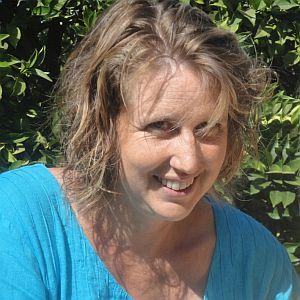 Speaker - Barbara Graf