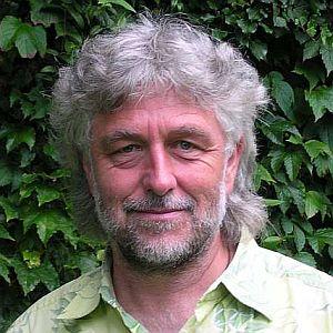 Speaker - Bernd Frank