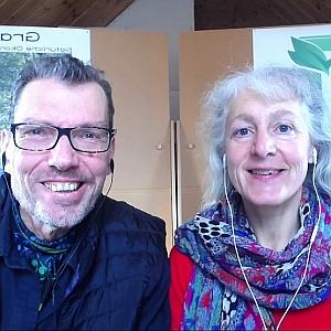 Speaker - Bernd Hückstädt, Margret Baier